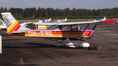 OH-FRE - Reims-Cessna FA150K Aerobat - Private