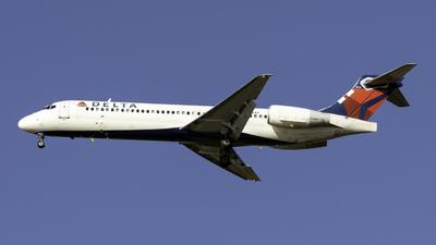 N953AT - Boeing 717-2BD - Delta Air Lines