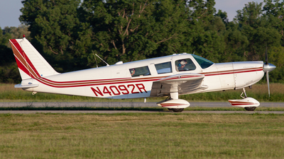 N4092R - Piper PA-32-300 Cherokee Six - Private