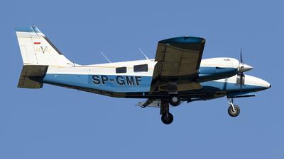 SP-GMF - Piper PA-34-220T Seneca V - Private