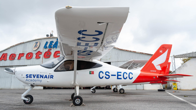 CS-ECC - Tecnam P2008JC - Seven Air