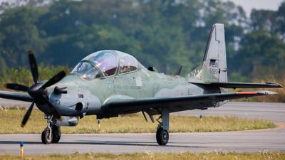 FAB5923 - Embraer A-29B Super Tucano - Brazil - Air Force
