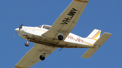 VH-JWY - Piper PA-28-161 Cadet - Private