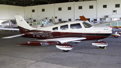 PR-BCA - Piper PA-28-181 Archer III - Private