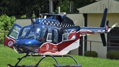 N422AE - Bell 206L-4 Long Ranger IV - Air Evac Lifeteam