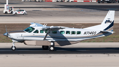 A picture of N7146S -  - [] - © Jonathan Mifsud