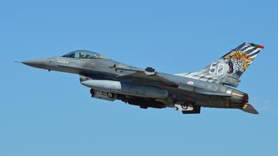 15105 - General Dynamics F-16AM Fighting Falcon - Portugal - Air Force