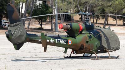 4140 - Aérospatiale SA 342M Gazelle - France - Army