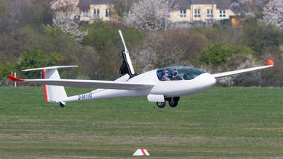 D-MYIM - Pipistrel Taurus 503 - Private