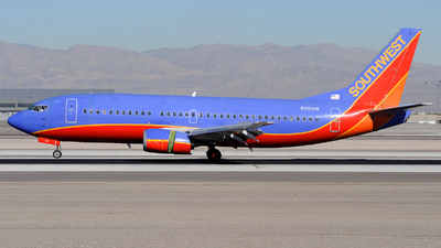N351SW - Boeing 737-3H4 - Southwest Airlines
