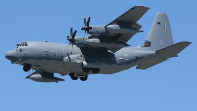 17-5877 - Lockheed Martin MC-130J Commando II - United States - US Air Force (USAF)