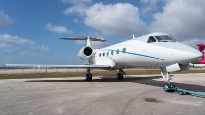 N120WJ - Gulfstream G-IV - Private