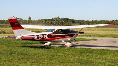 D-ERMJ - Cessna 182J Skylane - Private