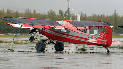 A picture of N4660Y -  - [] - © Jeroen Stroes