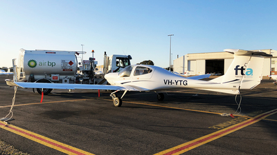 VH-YTG - Diamond DA-40 Diamond Star XLS - Flight Training Adelaide