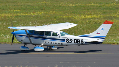 A picture of S5DBS - Cessna TU206G Turbo Stationair - [U20604717] - © Davor