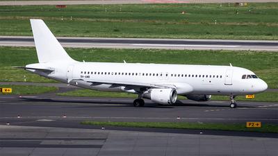 A picture of 9HAMB - Airbus A320212 - Avion Express - © Paul Buchröder