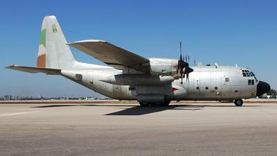 106 - Lockheed C-130H Karnaf - Israel - Air Force