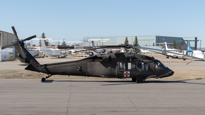 83-23850 - Sikorsky UH-60A Blackhawk - United States - US Army