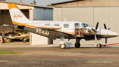 PT-LZR - Piper PA-31T Cheyenne II - Private