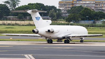 5Y-IRE - Boeing 727-2Q9(Adv)(F)  - Safe Air Cargo