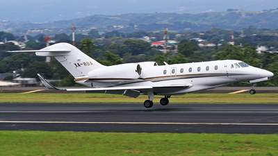 XA-RSA - Cessna 750 Citation X - Private