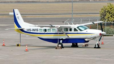 HS-WIS - Cessna 208B Grand Caravan - Wisdom Airways