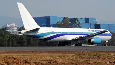 N706KW - Boeing 767-336(ER) - Eastern Air Lines