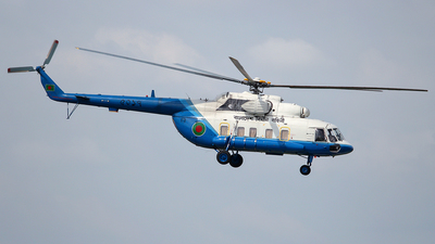 5017 - Mil Mi-17V5 Hip H - Bangladesh - Air Force