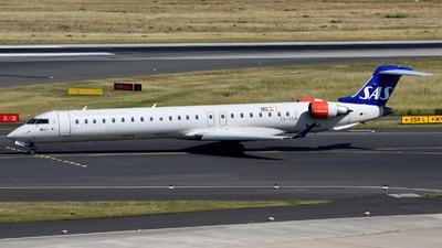 ES-ACM - Bombardier CRJ-900LR - Scandinavian Airlines (Nordica)