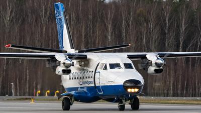 RA-67049 - Let L-410UVP-E20 Turbolet - Orenburzhie