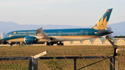 VN-A865 - Boeing 787-9 Dreamliner - Vietnam Airlines