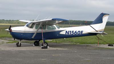 N1560E - Cessna 172N Skyhawk - Private