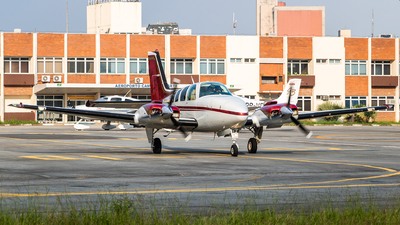 PR-RML - Beechcraft 58 Baron - Private