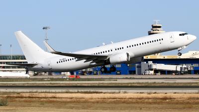 EI-GRJ - Boeing 737-81M - Neos