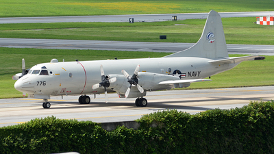 162776 - Lockheed P-3C Orion - United States - US Navy (USN)