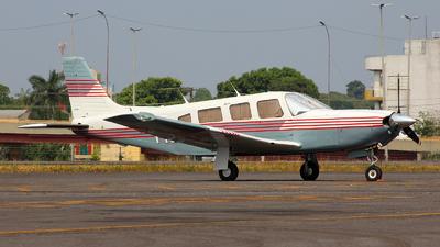 PR-ARJ - Piper PA-32R-301 Saratoga SP - Private