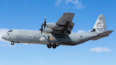 130614 - Lockheed Martin CC-130J Hercules - Canada - Royal Canadian Air Force (RCAF)