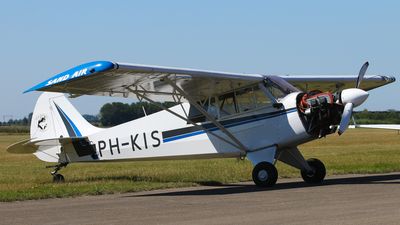 PH-KIS - Christen A-1 Husky - Sand Air