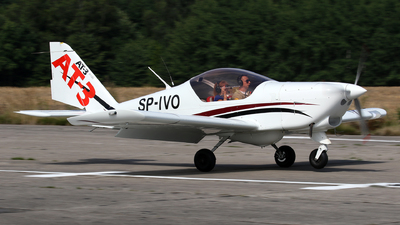 SP-IVO - Aero AT-3-R100 - Private