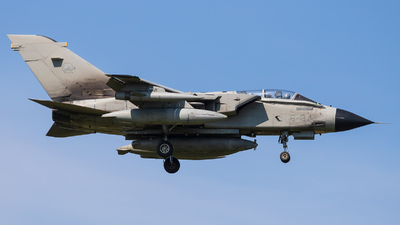 MM7073 - Panavia Tornado IDS - Italy - Air Force