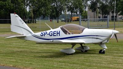 SP-GEH - Aero AT-3-R100 - Private