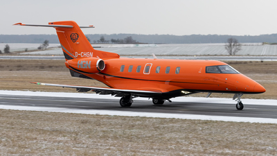 D-CHGN - Pilatus PC-24 - Windrose Air Jetcharter