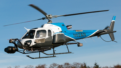 A picture of N62AR - Airbus Helicopters H125 - [4175] - © dgorun