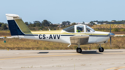 CS-AVV - Piper PA-38-112 Tomahawk - Private