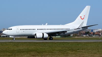 OO-JAL - Boeing 737-7K2 - Jetairfly