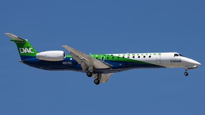 A picture of N971DC - Embraer ERJ145LR - [14500821] - © Sean Brink