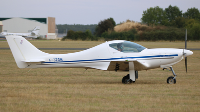 F-JZGW - AeroSpool Dynamic WT9 - Private
