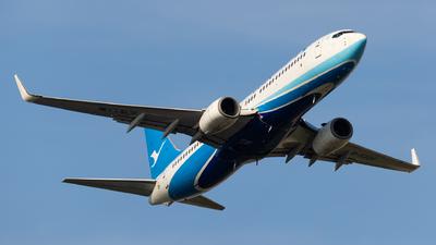 B-5306 - Boeing 737-85C - Xiamen Airlines