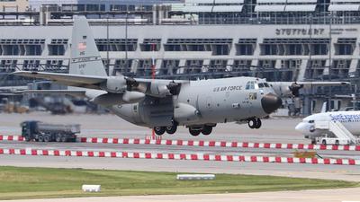 90-1797 - Lockheed C-130H Hercules - United States - US Air Force (USAF)